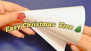 Download DIY Christmas Tree/Easy Christmas Decor Ideas-Shamina's DIY Video