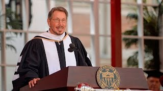 Download Larry Ellison USC Commencement Speech | USC Commencement 2016 Video