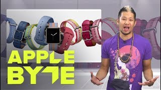 Download Apple Watch Series 3 will have LTE, no direct calling (Apple Byte) Video