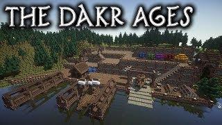 Download The Dakr Ages - Dakr Dale - Ep1 The Docks Video