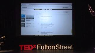 Download Using ″big data″ to read business signals | Hank Weghorst | TEDxFultonStreet Video