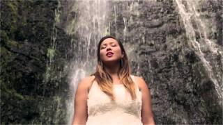 Download MAILANI: Hamama I Ka 'Iu from her new ″MANAWA″ cd Video