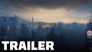 Download Destiny 2: Forsaken - Scourge of the Past Raid Trailer Video