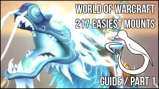 Download The 217 Easiest Mounts (Guide) - Part 1 - Dungeon Glory Video