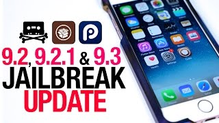 Download iOS 9.3, 9.2.1 & 9.2 Jailbreak Update - Good News! Video