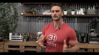 Download How to Break Your Fast and Destroy Belly Fat Quickly Video