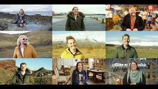 Download Discover the A-Ö of Iceland Video