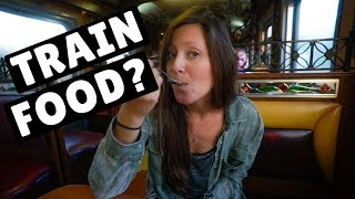 Download 74 HOURS ON THE TRANS-SIBERIAN! Day 3 Restaurant Car & Wipees Video