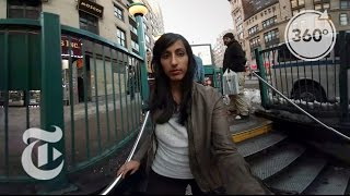 Download This Week In Hate: A Sikh Woman's Subway Ride | The New York Times Video