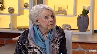 Download Bivsa Titova stjuardesa zapanjila studio i Marica - Dobro jutro Srbijo - (TV Happy 05.03.2018) Video