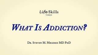 Download What Is Addiction? Definition, Simple Test and Causes Video