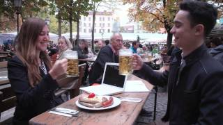 Download Study in Munich and live the EU Experience - EU Business School Germany Video