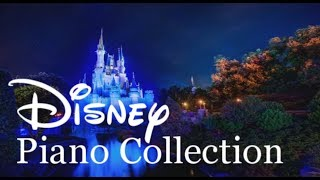 Download RELAXING PIANO Disney Piano Collection 3 HOUR LONG (Piano Covered by kno) Video