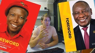 Download Who To Vote For? | South African Elections Video