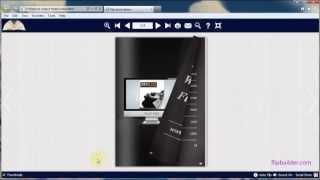 Download Flipbook Tutorial: How to quickly convert a PDF to a flip book - FlipBuilder Video