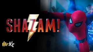 Download Spider-Man: Homecoming - (Shazam! Style) Video