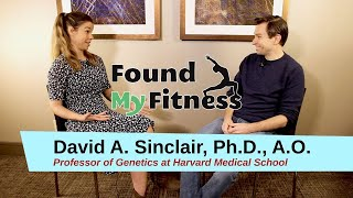 Download Dr. David Sinclair on Informational Theory of Aging, Nicotinamide Mononucleotide, Resveratrol & More Video