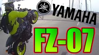 Download I LOVE THIS MOTORCYCLE - FZ-07 MT-07 Video