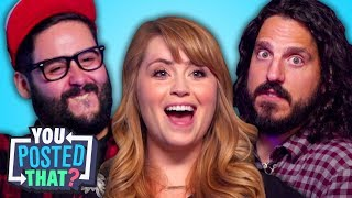 Download SOURCEFED RETURNS!   You Posted That? Video