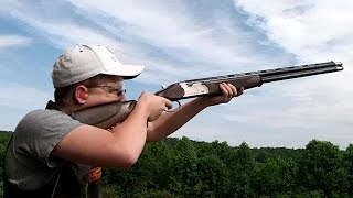 Download Big Dirty 99/100 skeet with a 75 straight Video