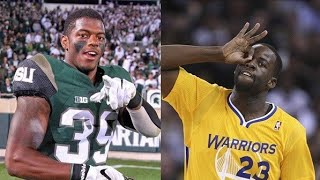 Download Draymond Greene SUED by MALE HO from MICHIGAN STATE! Video