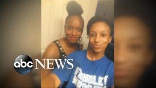 Download Kentucky High School's Natural Hair Ban Sparks National Debate Video