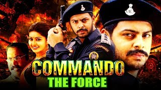 Download Commando The Force (Bose) Tamil Hindi Dubbed Full Movie | Srikanth, Sneha, Kalabhavan Mani Video