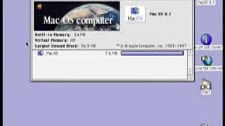 Download Apple Mac OS Through the Years Video