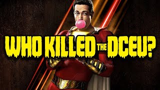 Download Who Killed the DC Extended Universe? Video