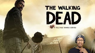 Download FROM THE BEGINNING!! | The Walking Dead: Season 1 | #1 Video