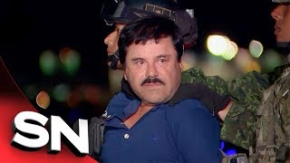 Download El Chapo Inc | Inside the drug lord's cartel | Sunday Night Video