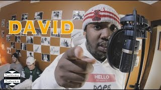 Download Sapphire Syphers - DAVID ( Yung Trust Fund | D2G | Tolo Rodgers) Video