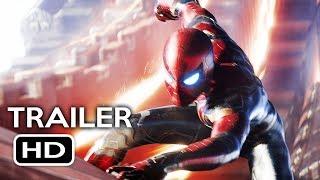 Download Avengers: Infinity War Official International Trailer #1 (2018) Marvel Superhero Movie HD Video