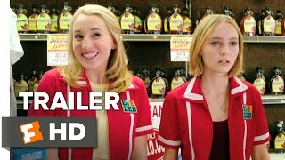Download Yoga Hosers TRAILER (2016) - Johnny Depp, Justin Long Movie HD Video