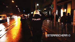 Download Albanien - Serbien | Polizeieinsatz Ottakringer Straße 08.10.2015 Video