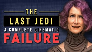 Download Why Star Wars: The Last Jedi is a Complete Cinematic Failure Video