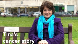 Download Tina's cancer story and success with immunotherapy Video