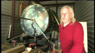 Download Joseph Newman's Perpetual Motion Proved Video