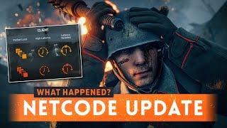 Download ► DID DICE BREAK THE NETCODE? - Battlefield 1 (Spring Patch Update) Video
