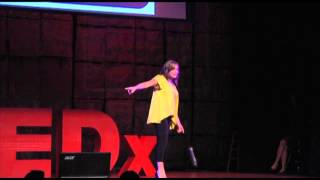 Download Owning Alone: conquering your fear of being solo: Teresa Rodriguez at TEDxWilmington Video