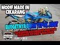 Download VIRAL WOW GILA ″MODIFIKASI NINJA RR NOVICE STREET RACING MADE IN PODO PENAKE CIKARANG″ GEMESSSTT Video