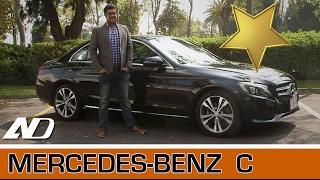 Download Mercedes-Benz Clase C ⭐️ - El máximo lujo y calidad en el segmento Video