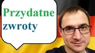 Download przydatne zwroty - język niemiecki - gerlic.pl Video