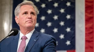 Download Leader McCarthy on Democrats' Impeachment: a National Nightmare Video
