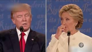 Download Donald Trump & Hillary Clinton do couples therapy (LuckyTV) Video