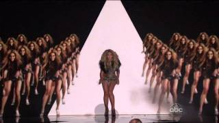 Download Beyoncé performs 'Run the World (Girls)' at the 2011 Billboard Music Awards Video