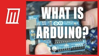 Download Thinking About Getting an Arduino? Watch This Video