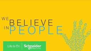 Download Schneider Electric Leadership & Culture Vision Video