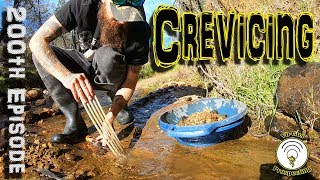 Download Crevicing the Good Stuff - Aussie Gold Video
