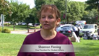 Download Springfield College Move In Day 2017 Video